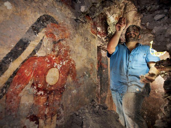 murale-maya-profezia-fine-del-mondo