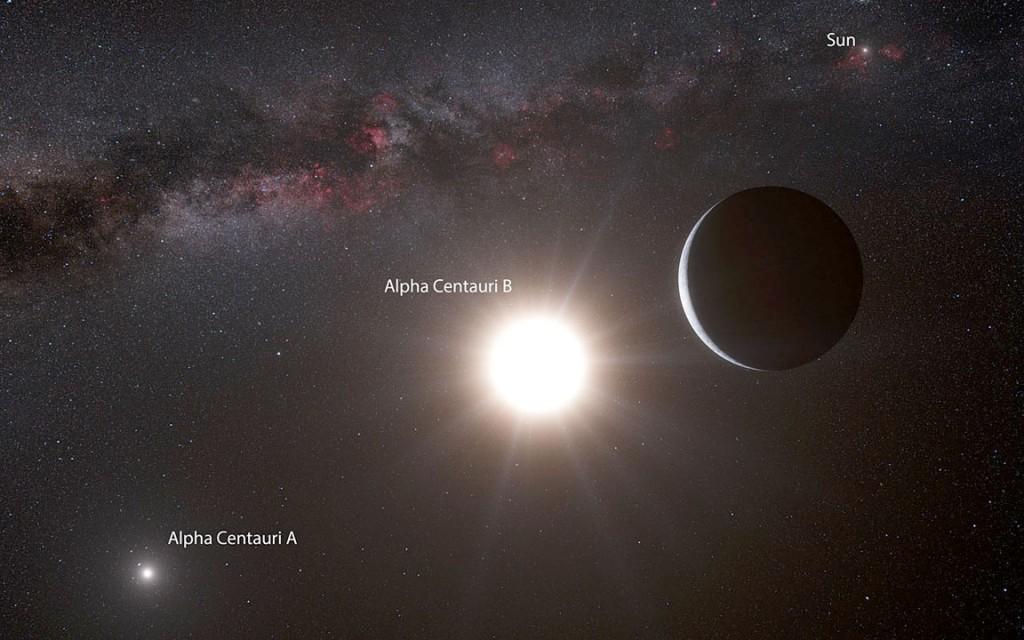 Alpha Centauri Bb-esopianeta-scoperta-sistema-planetario-extrasolare