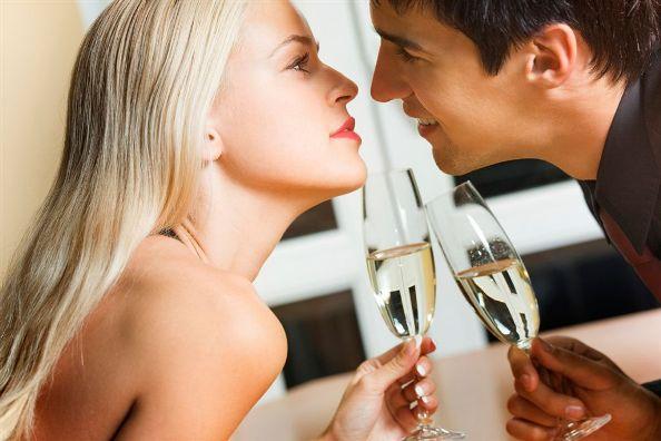 brindisi, coppia,divorzio San Valentino, alcol -02