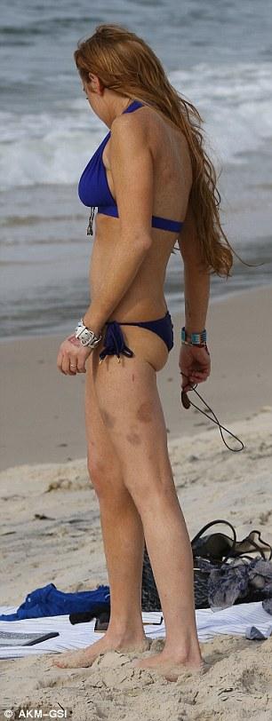 Lindsay Lohan - lividi-01
