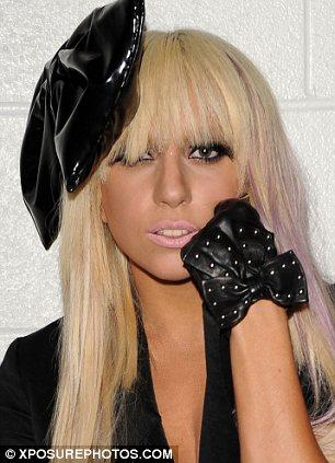 chirurgia estetica,Lady Gaga