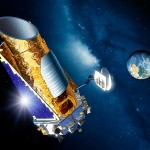 telescopio, Keplero, esopianeti danneggiato