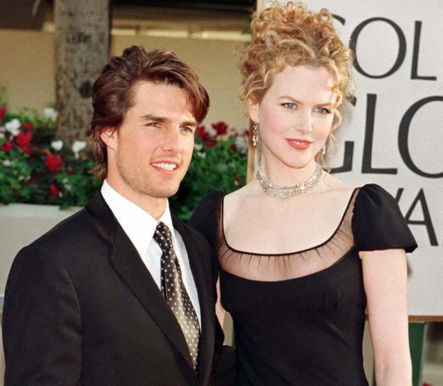 Tom Cruise,Scientology