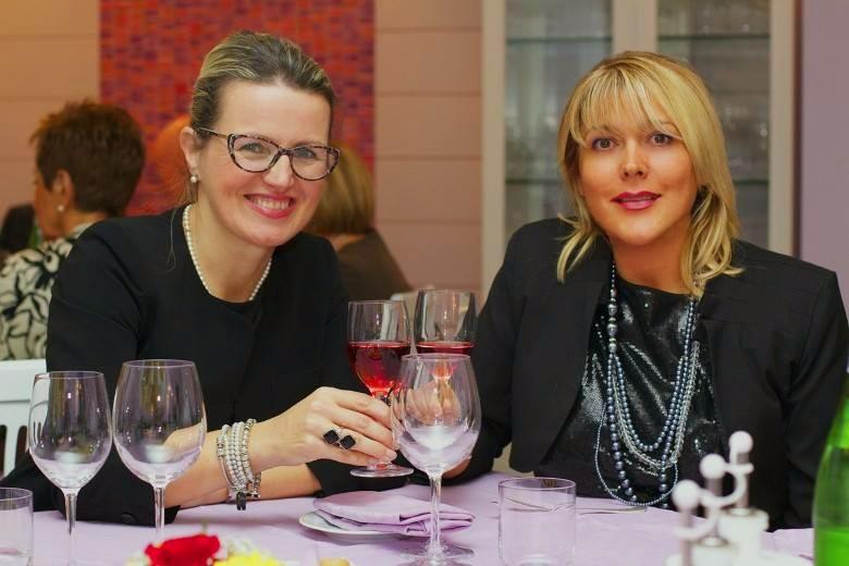 ristorante La Conchiglia d'Oro di Pineto Marina Cvetić 1