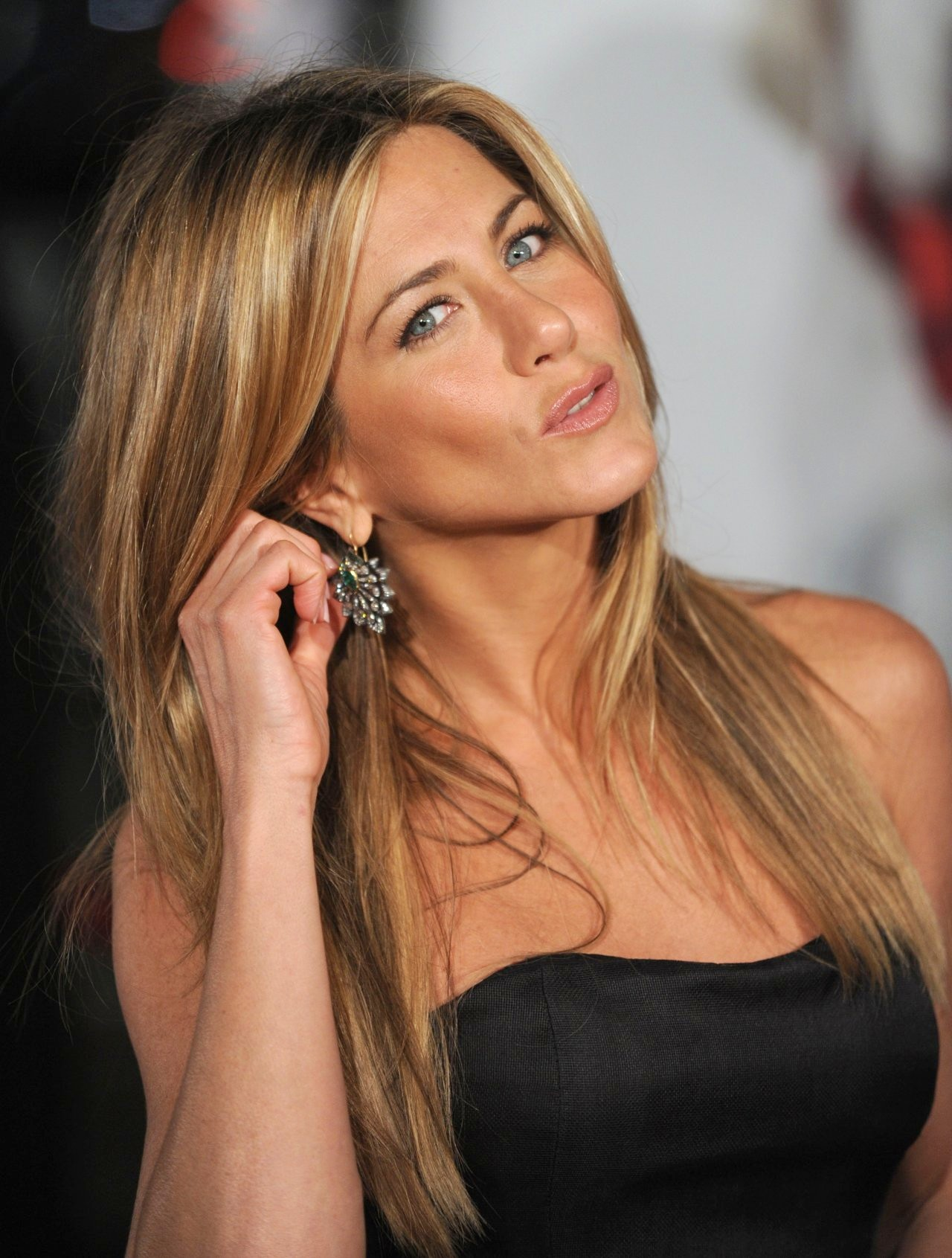 Jennifer Aniston, capelli 4