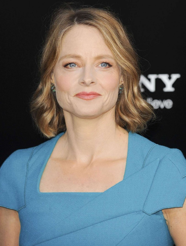 jodie foster - photo #14