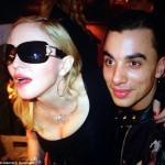 Timor Steffens, Madonna 3
