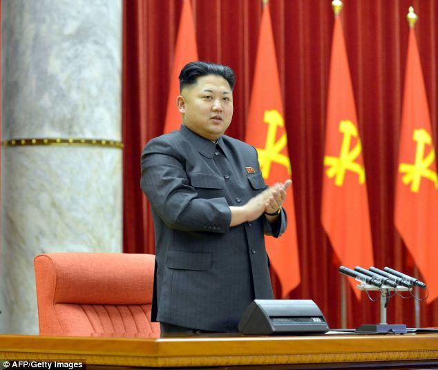 Corea del Nord, tortura