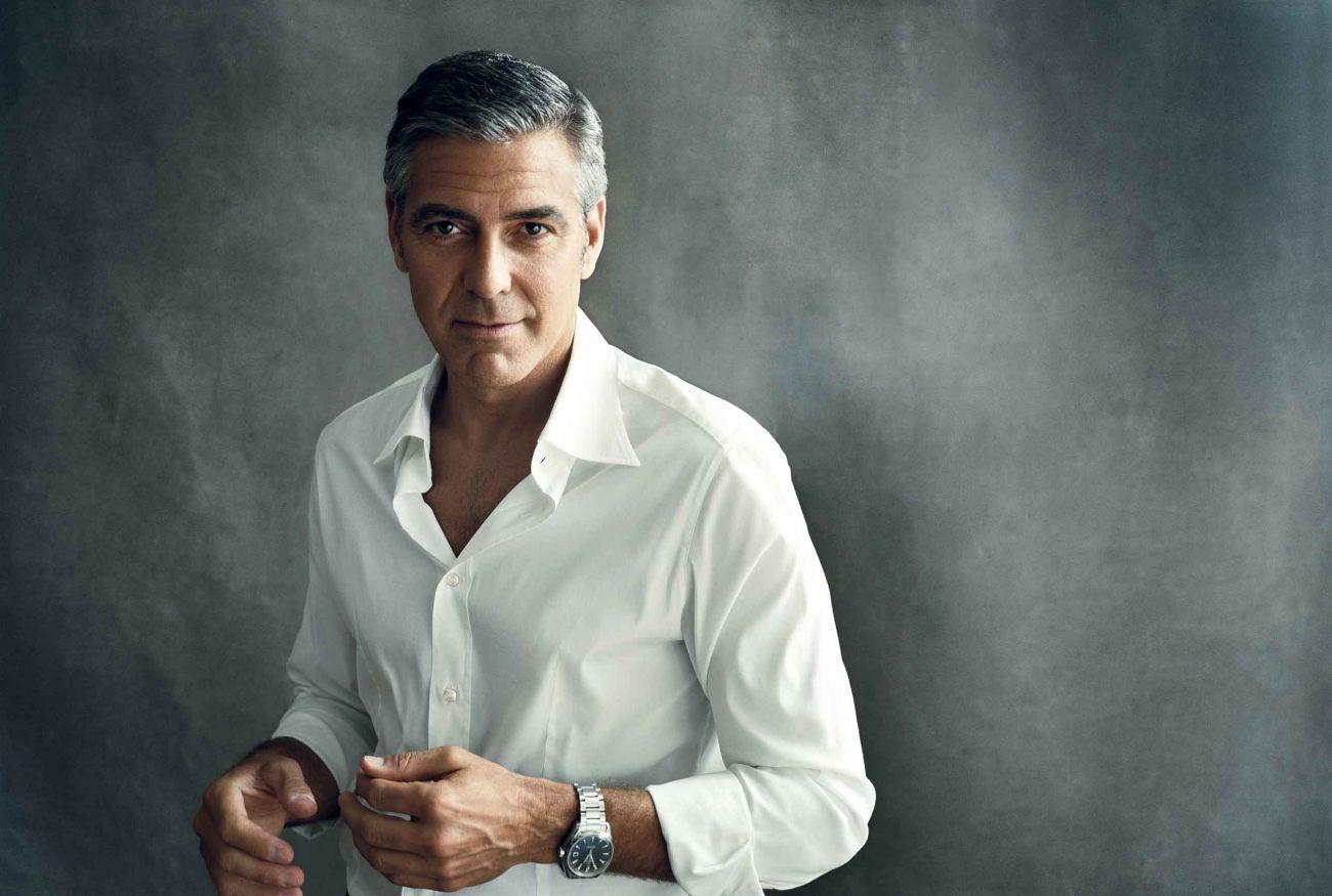 uomo ideale, George Clooney