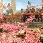 Bramante, Alma Tadema, mostra