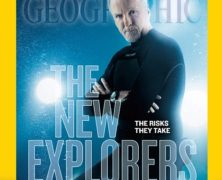 James Cameron da solo sul fondo della Fossa delle Marianne a giugno sul National Geographic. Le immagini