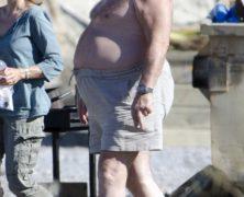 Gerard Depardieu: Un Obelix dalla vita a tutto tondo! Le foto