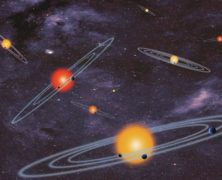 Il telescopio Keplero individua 715 nuovi esopianeti