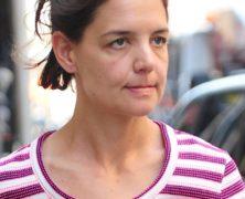 L'ex moglie di Tom Cruise, Katie Holmes come non l'avete mai vista: irriconoscibile!