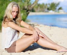 Guarda le più belle immagini di Reeva Steenkamp, la modella uccisa da  Oscar Pistorius per gelosia