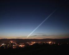 Non tutto è buio … la luce arriva da lontano