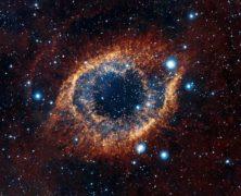 La straordinaria Nebulosa di Helix: guarda la foto