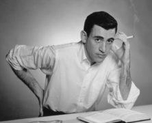 Il Giovane Holden di Salinger, rivive nella traduzione di Matteo Colombo. L'11 Maggio 2014 al Salone del Libro di Torino