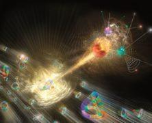 La scoperta del Bosone di Higgs meglio conosciuto come la particella di Dio