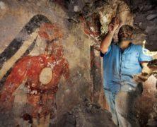 Il Murale Maya che contraddiceva la fine del mondo