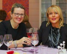 Al ristorante La Conchiglia d'Oro di Pineto l'eccellenza della cucina marinara incontra i vini di Marina Cvetic