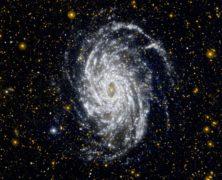 Il satellite GALEX va in pensione: ecco le sue ultime straordinarie foto