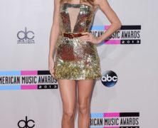 Taylor Swift riceve il miglior regalo di compleanno: una nomination per il Golden Globe