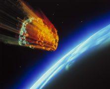 IL giorno dopo San Valentino la Terra sarà sfiorata da un asteroide che volerà più basso dei satelliti geostazionari